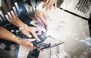 Legal Geek's Uncertain Decade: The future of legal technology & digital transformation