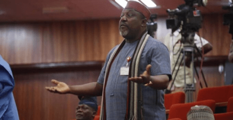 Court orders final forfeiture of properties 'illegally acquired' by Okorocha