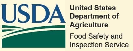 Hasil gambar untuk USDA Food Safety and Inspection Service