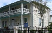 Rossetter House Melbourne Florida
