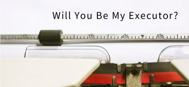 Executor for your Will