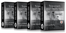 Bulletproof Asset Protection Library