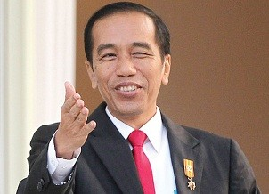 Presiden Luncurkan PPh Final UMKM 0.5%