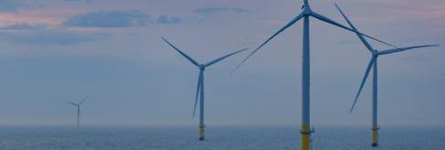 La Regione Emilia-Romagna contraria all'eolico off-shore