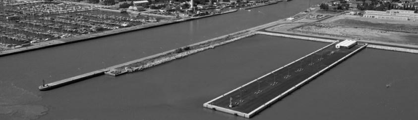 Ravenna porto: troppo suolo consumato