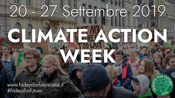 Climate Action Week
