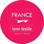 "Label ""France terre textile"""