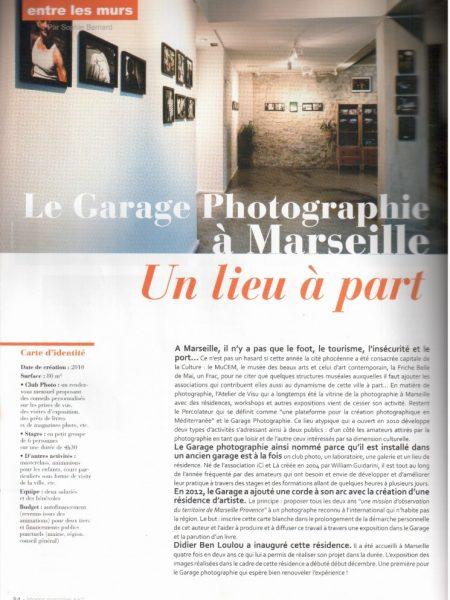 Images Magazine #62