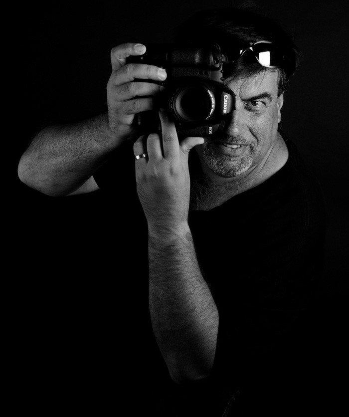 Jean-Claude G. Photographie