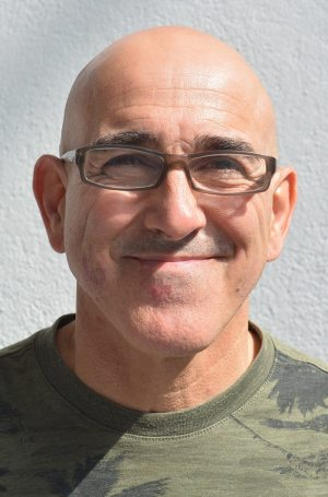 Jacques Bertrand – Régisseur général