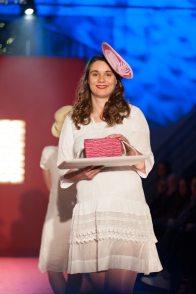 21 mars 2017 | DUO - défilé nouvelle collection sacs et chapeaux | vu par Thierry Giraud