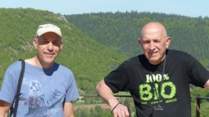 Fabrice & Roland