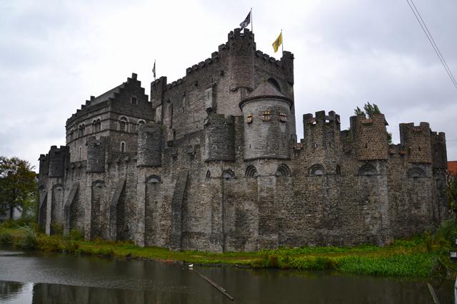 Castillo Gante