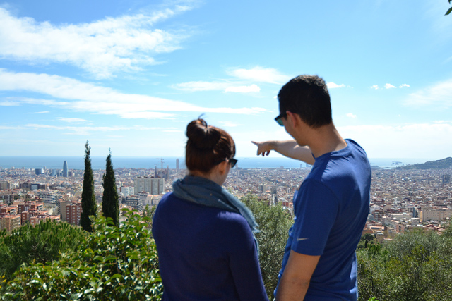 Miradores Barcelona 02