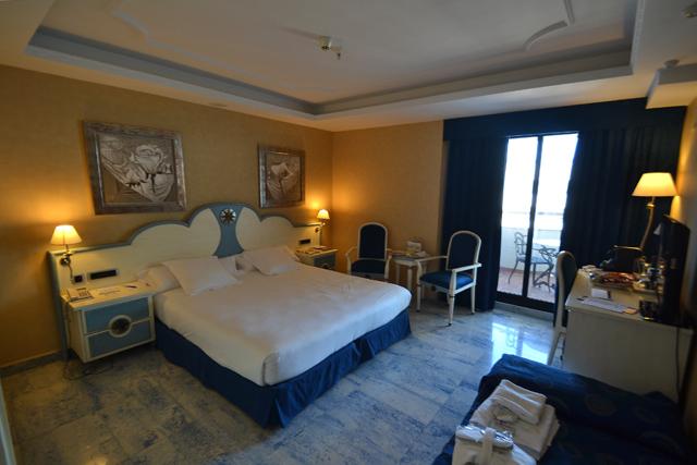 Marina d'Or 03 - habitaciones