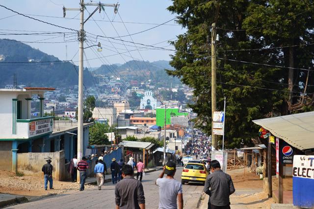 Chamula, Chiapas
