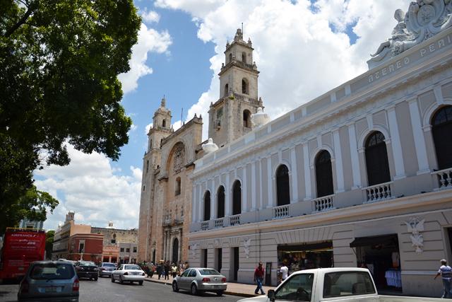 Mérida 2 (México)
