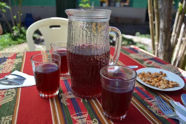 Comida_tipica_peruana 08 chicha morada