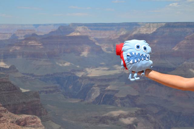 Monstruo_Come_destinos_Grand_Canyon_USA 28