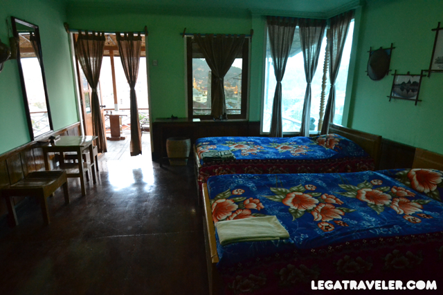 Alojamiento Myanmar Golden Lily Guest House Kalaw