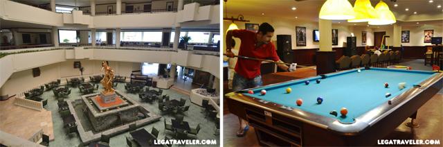 Grand-Mirage-Resort-Bali-Hall-play-room