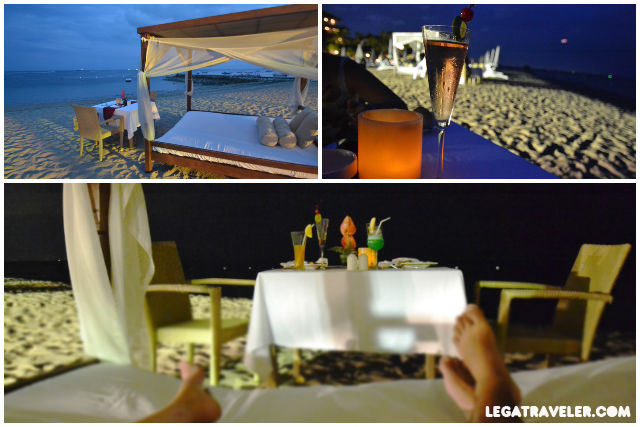 Grand-Mirage-Resort-Bali-romantic-dinner