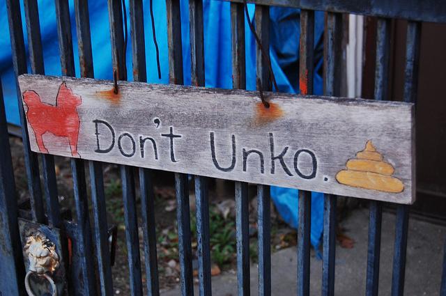 Don't Unko