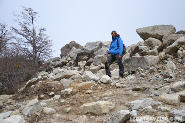 parque nacional torres del paine trekking 03