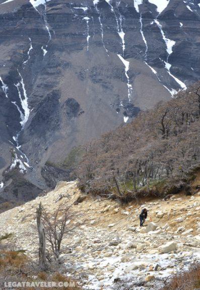 parque nacional torres del paine trekking 05