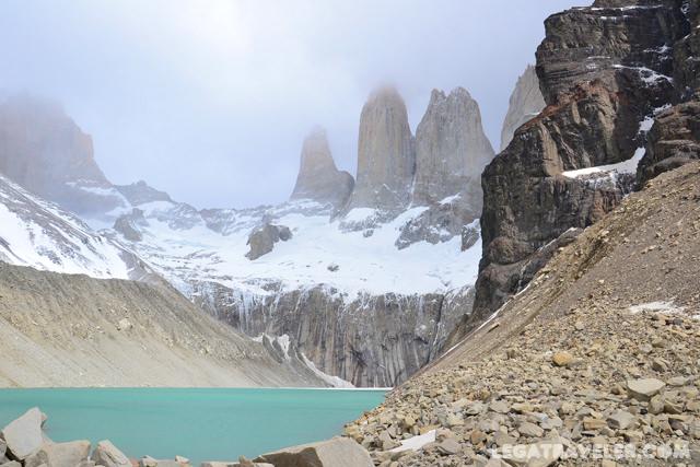 parque nacional torres del paine trekking 08