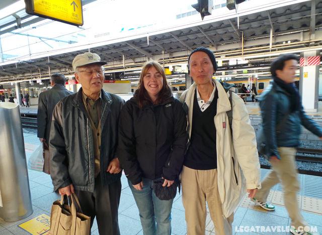 visitas guiadas gratis tokyo