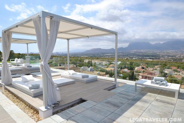 zona relax vistas sha wellness clinic
