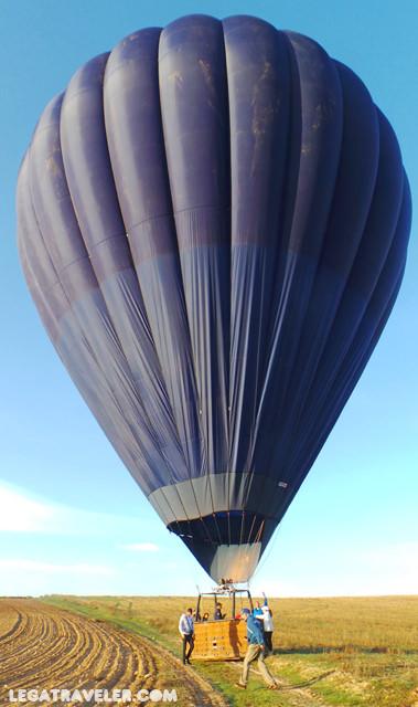 aterrizaje-globo-aerostatico