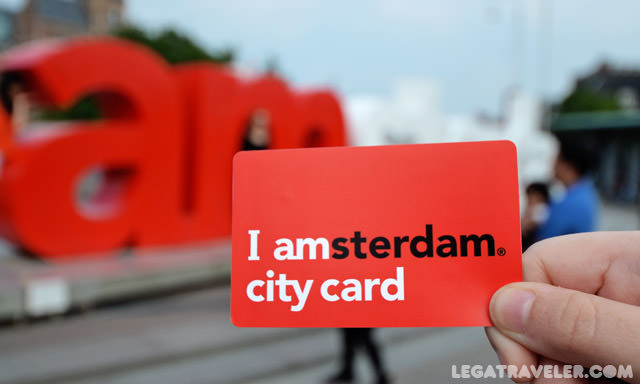 i-amsterdam-city-card