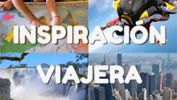 Inspiración Viajera