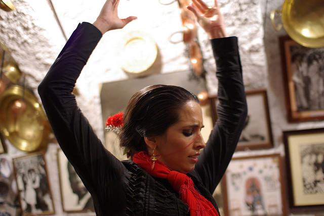 que-hacer-en-granada-tablao-flamenco