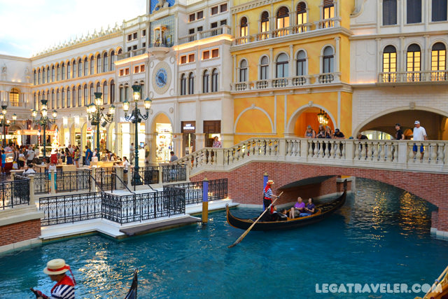 hoteles-las-vegas-the-venetian