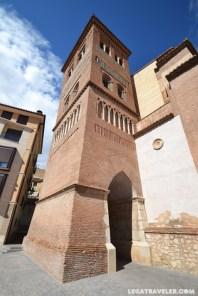 Torre San Pedro Teruel
