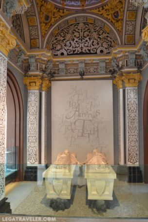 que ver en teruel mausoleo amantes de teruel