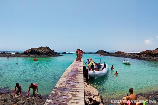 el-puertito-lobos-mejores-playas-fuerteventura