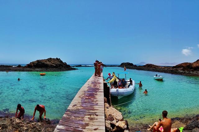 Las 10 mejores playas de Fuerteventura, ¡descúbrelas!
