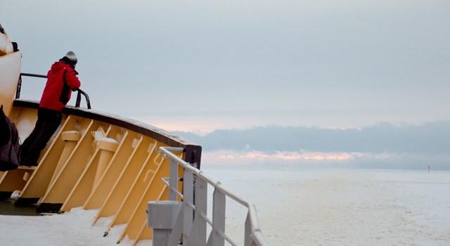 sampo-icebreaker-finland