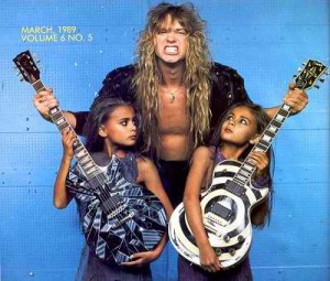Zakk and the Crazy Babies
