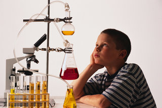 Junior Scholar: An Academic Enrichment Program