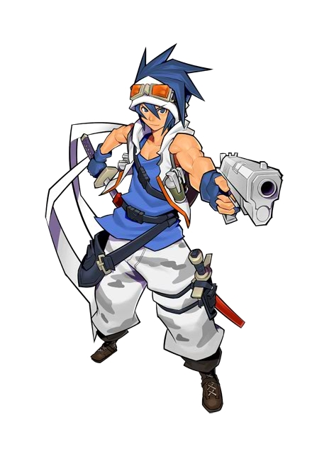 SaGa 2 Hihou Densetsu Goddess Of Destiny Nintendo DS