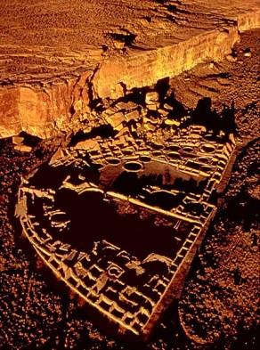 """Résultat de recherche d'images pour """"chaco canyon ruins"""""""