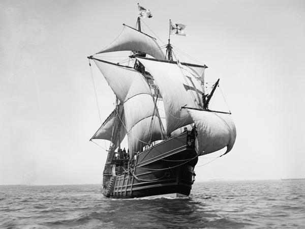 Francisco Coronado Explorer
