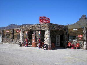 Cool Springs, Arizona by Kathy Weiser