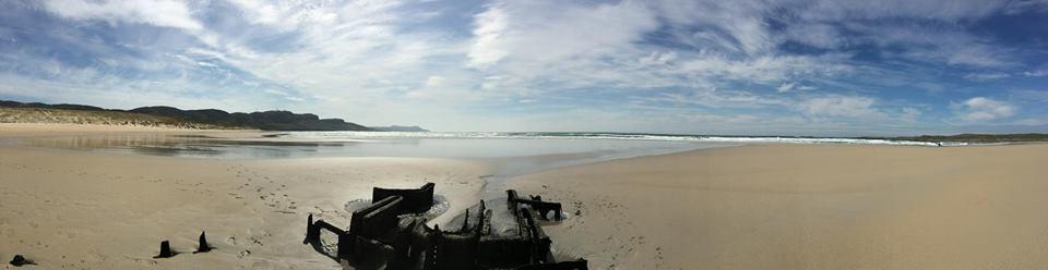 Machir Beach Islay - Katie Anderson