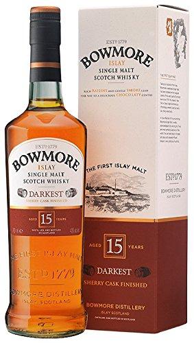 Bowmore Darkest